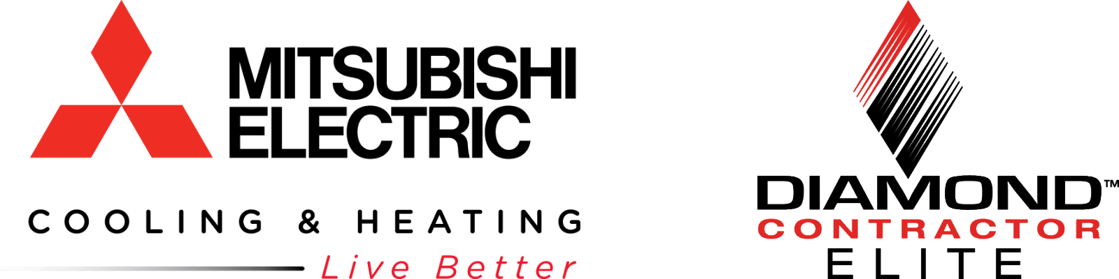 mitsubishi, eberts heating and cooling, mansfield, ohio